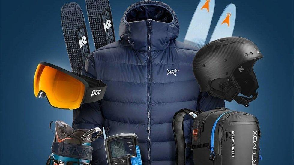 Fjellsport anbefaler de beste produktene   Fjellsport.no