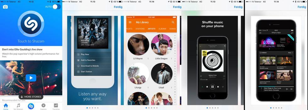 Gratis hekte telefonen apps Gratis dating annonser London