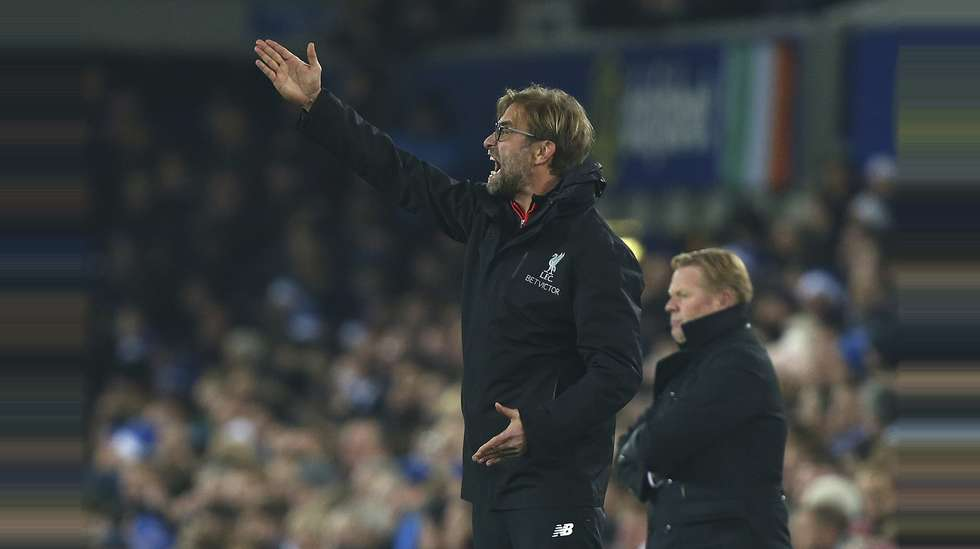 Plymouth Stanset Klopps Liverpool Abc Nyheter