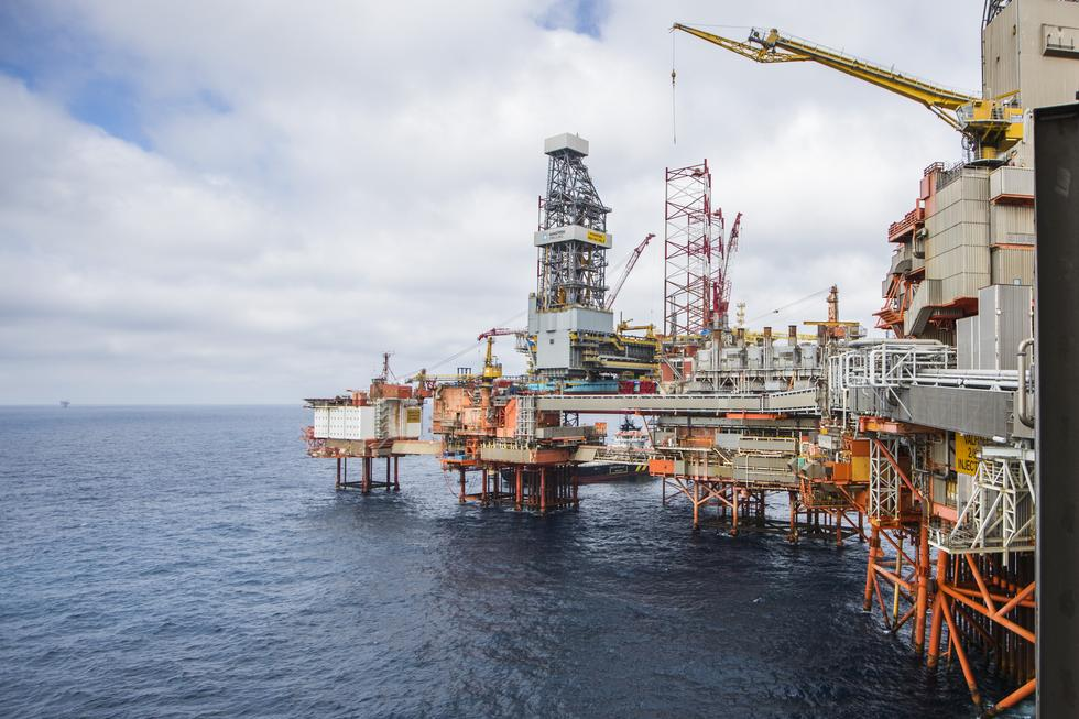 Vil ha fart på det grønne skiftet – advarer mot å hjelpe oljenæringen