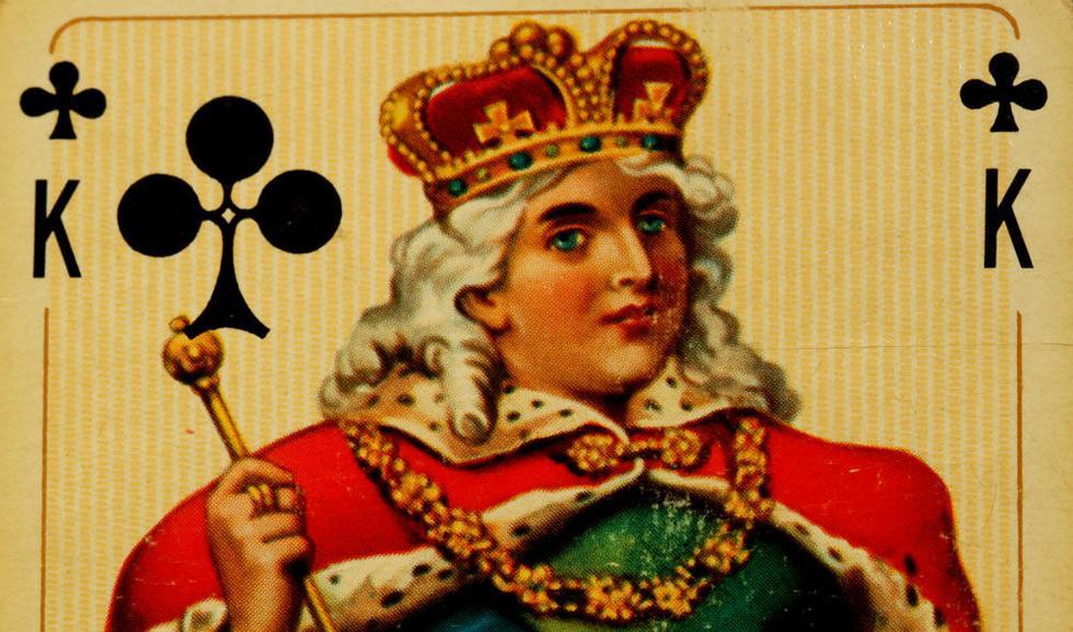Kongens NEI og NEI