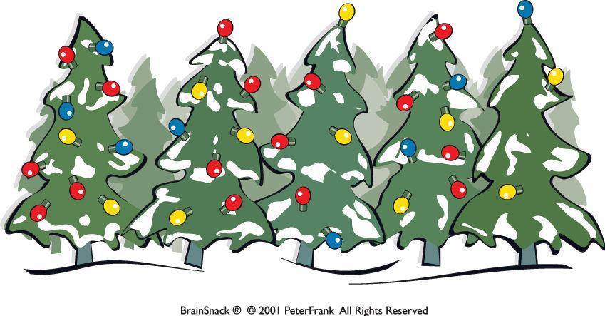 Klarer du denne juletre-nøtta?