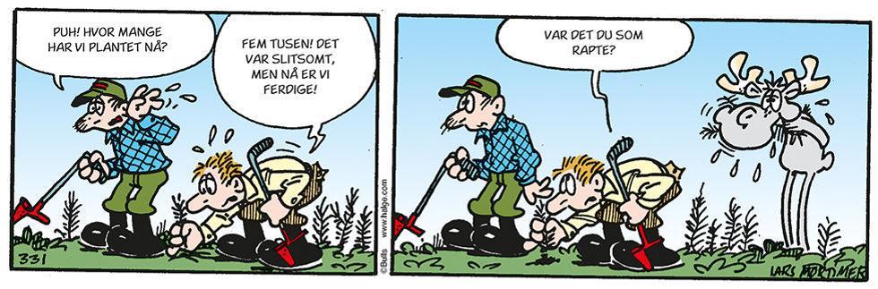 Helge - Hvem rapte?