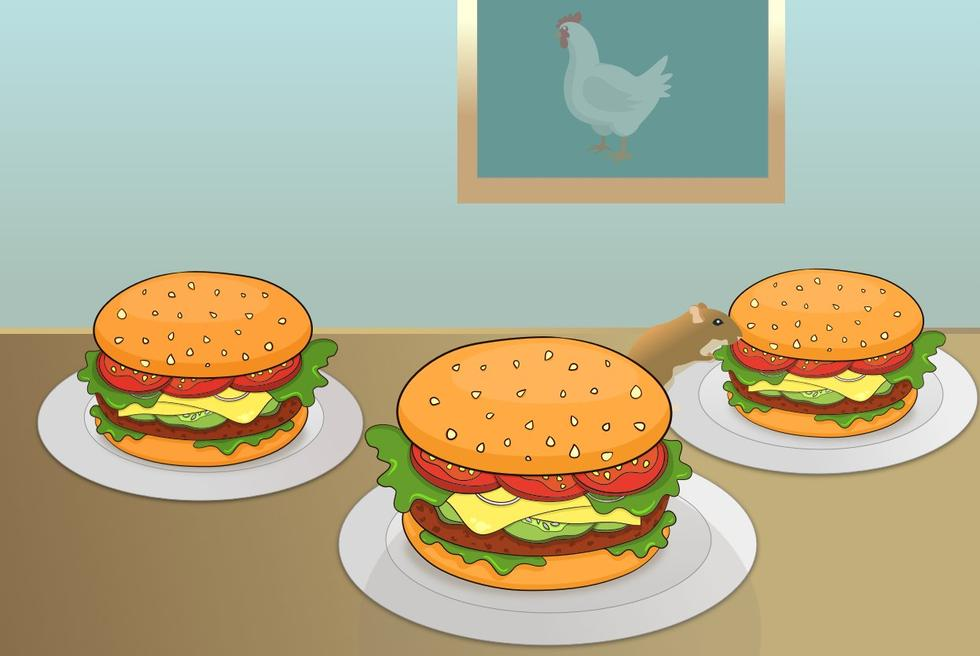 Hamburgermysteriet
