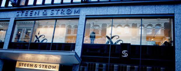 de800d7b Steen & Strøm svir av 14 mrd | ABC Nyheter