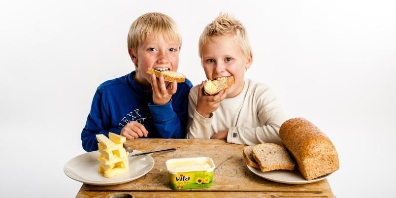 sunneste smør