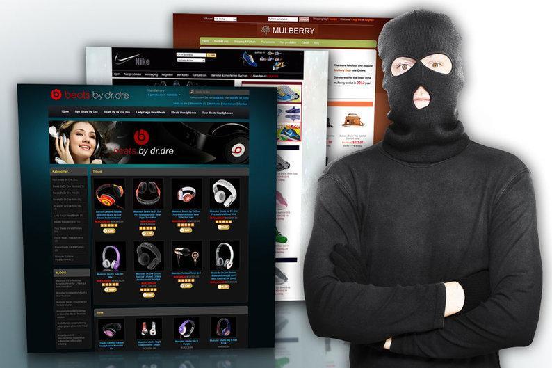 2511e45cf Slik avslører du falske nettbutikker | ABC Nyheter