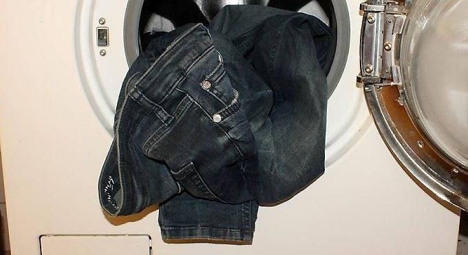 fca967fb Joda, klart disse skal vaskes!   ABC Nyheter