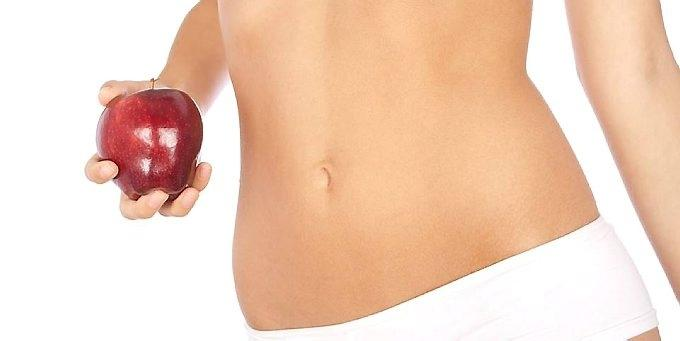 Slik kickstarter du slankekuren