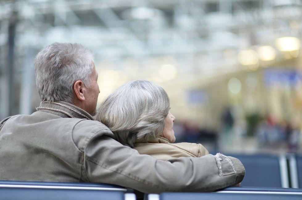 Dating råd for eldre par