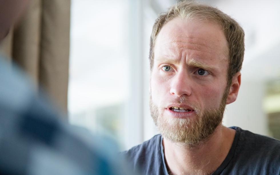 Johnsrud Sundby om anke: – Forsvinnende liten mulighet | ABC