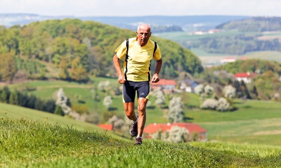 Løp sakte, bli raskere | ABC Nyheter