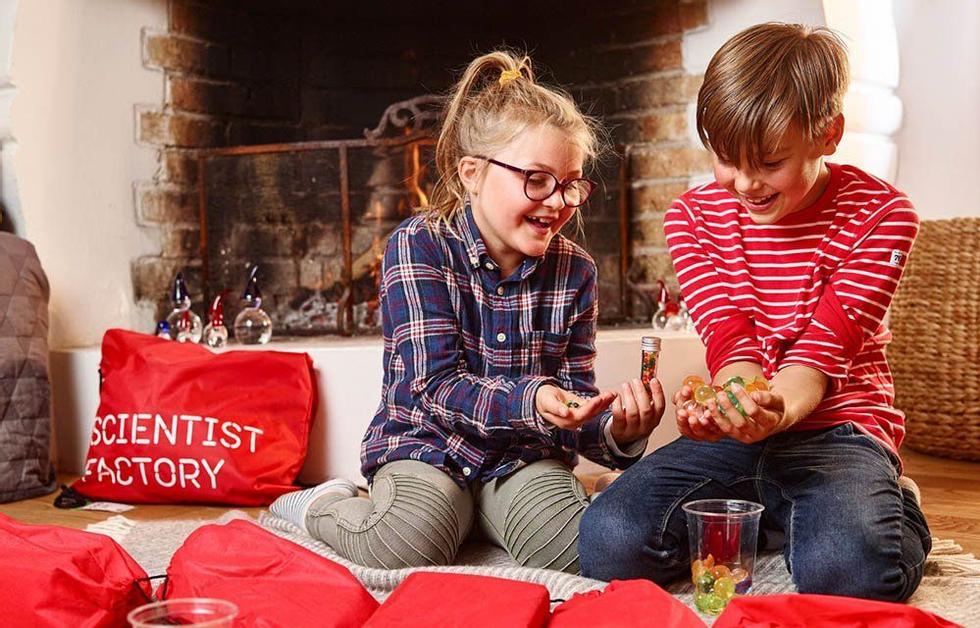 Julekalender 2020 Arets Beste Julekalendere Til Barna Abc Nyheter