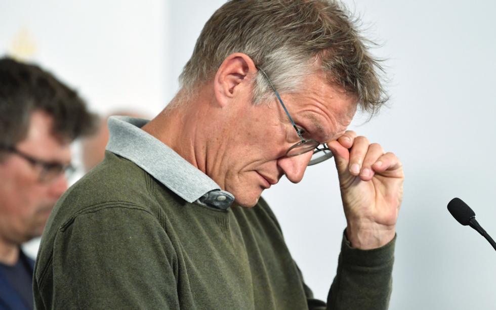Anders Tegnell Om Risikoen For A Bli Smittet Av Covid 19 Farligere A Ga Over Gaten Abc Nyheter
